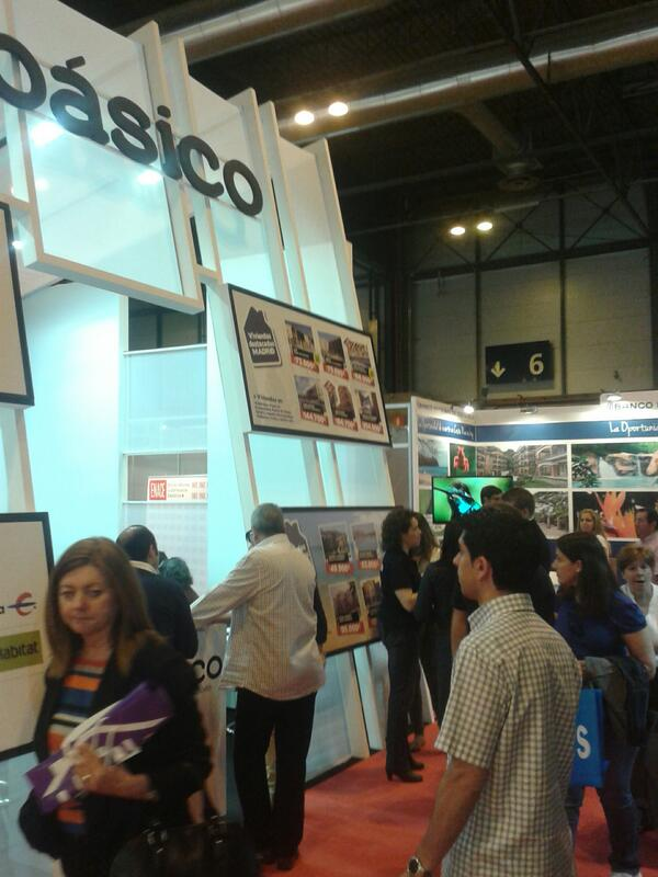 Stand BH